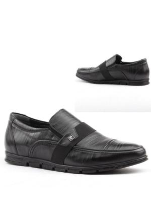 Sayan 1016 %100 Deri Erkek Günlük Ayakkabı