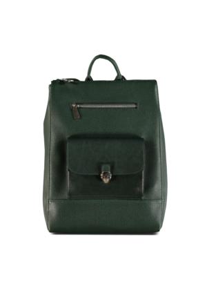 Marjin Selan Günlük Çanta Yeşil