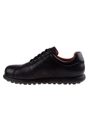 Camper Black 16002-251 Pelotas Ariel Erkek Ayakkabı Siyah