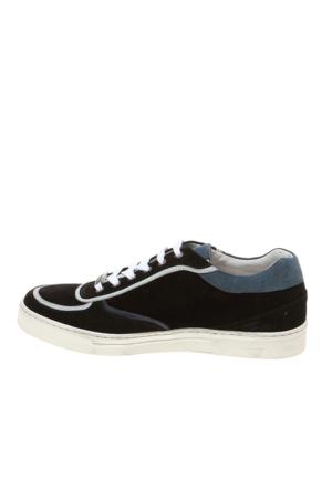 Galliano Var A/A 3034 Oneil Erkek Ayakkabı Siyah