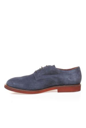 Frau Sughero 35C1 Amalfi Erkek Ayakkabı Mavi