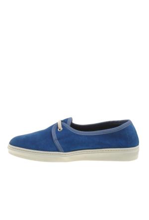 Frau Sabbia 42 A1Amalfi Kadın Ayakkabı Mavi