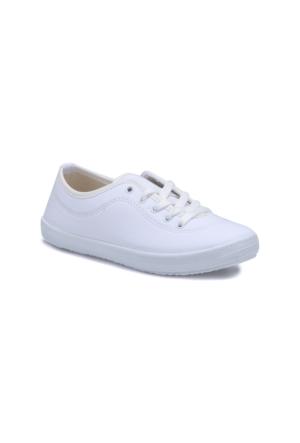 Polaris 71.353085.Z Beyaz Kadın Ayakkabı