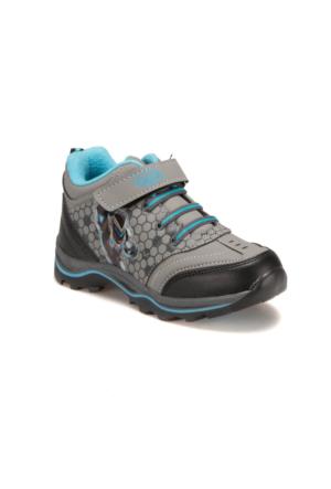 Max Steel A3310753 Koyu Gri Erkek Çocuk Sneaker