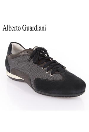 Alberto Guardiani Erkek Ayakkabı SSU66341PZ-SX7887