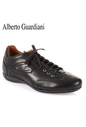 Alberto Guardiani Erkek Ayakkabı SSU67341BZN-AC00