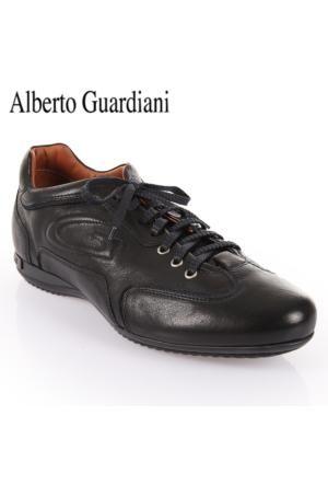 Alberto Guardiani Erkek Ayakkabı SSU67341BZN-NS7878