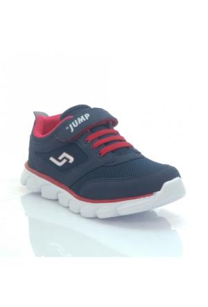 Jump 15665 Çocuk Spor Ayakkabı Lacivert