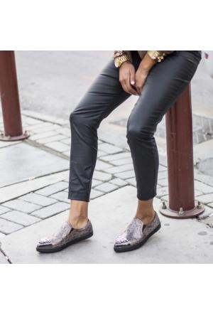 İştebuayakkabı Bale Ayakkabı