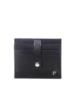 Pierre Cardin PC0143 Erkek Cüzdan Siyah