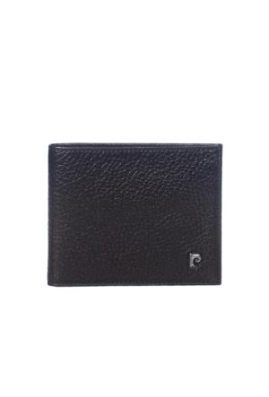 Pierre Cardin PC519 Erkek Cüzdan Siyah