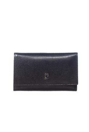 Pierre Cardin PC051 Erkek Cüzdan Siyah