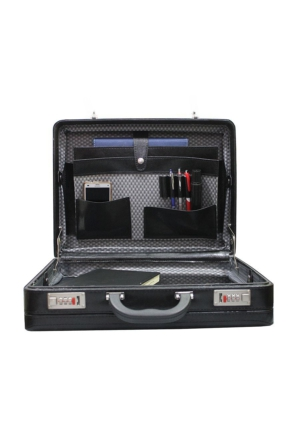 obtech James Bond Model Klasik 10 Cm Şifreli Evrak Ofis Lapto Çantası