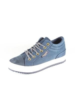 Dockers 220724 Lacivert Kadın Ayakkabı