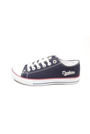 Dockers 212390 Lacivert Kadın Ayakkabı