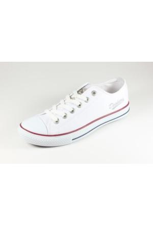 Dockers 212390 Beyaz Kadın Ayakkabı