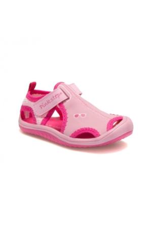 Pink Step Jüpiter A3336164 Çocuk Kız Bebek Sandalet Kopya