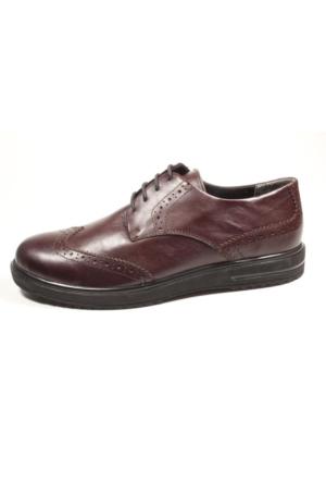 Pablo 223-146 Kahverengi Erkek Ayakkabı