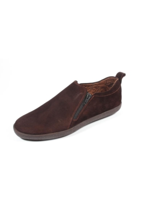 Commodore 218-25-953-11 Kahverengi Erkek Ayakkabı