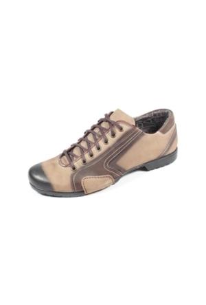 Commodore 229-053-6 Vizon Erkek Ayakkabı