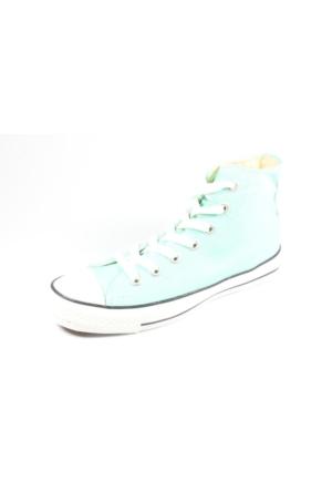Etayger 244-5114 Su Yeşili Bayan Spor Ayakkabı