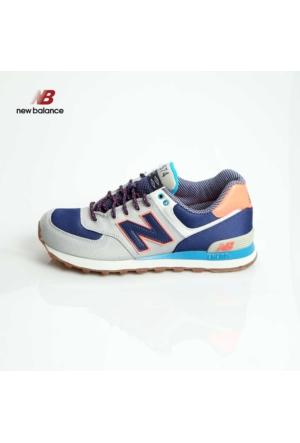 New Balance Ml574exc New Balance Mens Lifestyle Stone Grey