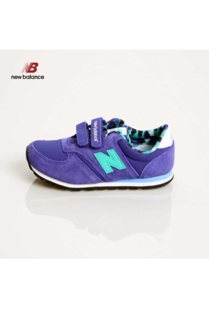 New Balance Ke420b1y New Balance Kids Pre-School Blue Green