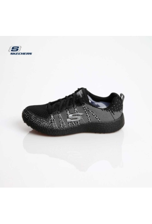 Skechers 12438 Bksl Skechers Multi- Sport Burst- First Glimpse B