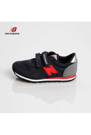 New Balance Ke420vry New Balance Kids Pre-School Navy Red