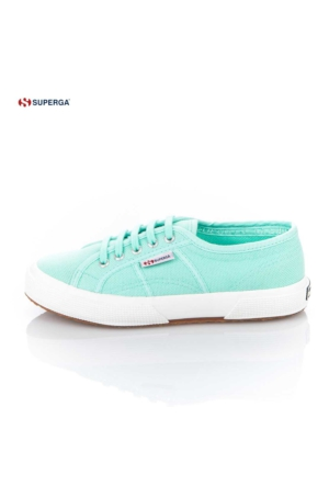 Superga 2750-Jcot Classic X01020 S0003c0 Pastel Green