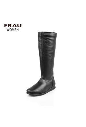 Frau 53M4 Soft Nero Çizme