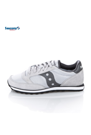 Saucony 70122-3 Jazz Low Pro Light Grey Ayakkabı