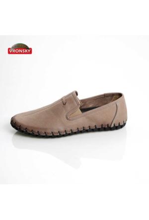 Vronsky Kc Mps0200-112 Kum Nubuk Ayakkabı