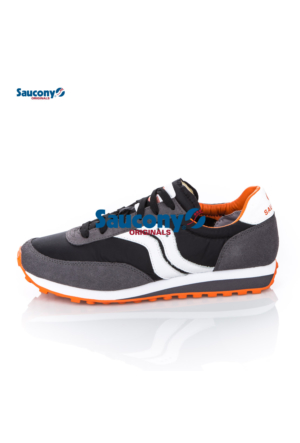 Saucony 2937-27 Trainer 80 Grey-Black