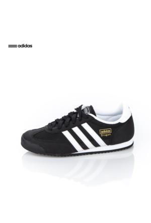 Adidas Af6267 Adidas Dragon J Cblack/Ftwwht/Cblack