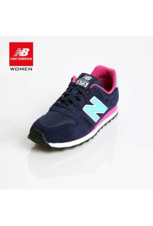 New Balance Wl373ntp New Balance Womens Lifestyle Navy
