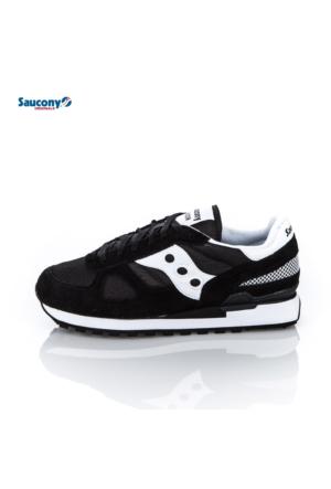 Saucony 2108-518 Shadow Original - Black Ayakkabı