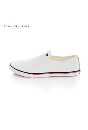 Tommy Hilfiger Fm56813747 Vantage 3 A White Ayakkabı