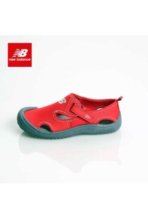 New Balance K2013rd Kids Sandals Pre School Red Sandalet