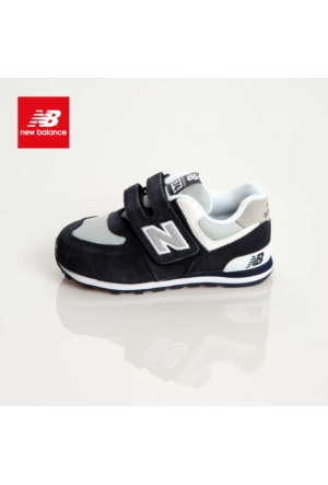 New Balance Kg574nwi Kids İnfant Navy Ayakkabı