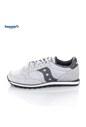 Saucony 70122-3 Jazz Low Pro Light Grey