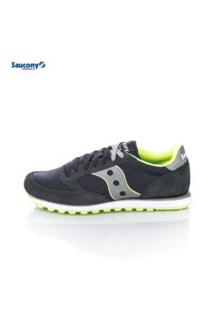Saucony 2866-142 Jazz Low Pro Charcoal Ayakkabı