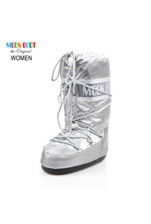 Moon Boot 14016800-002 Moon Boot Glance Silver