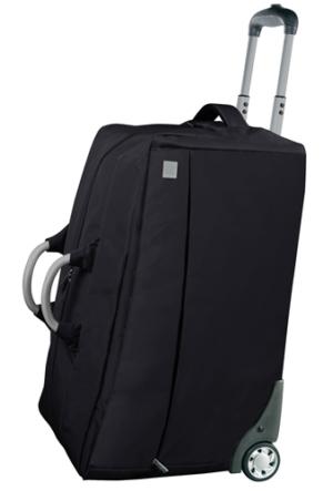 Lexon Airline Tekerlekli Kabin Boy Seyahat Çantası Ln347Wn4
