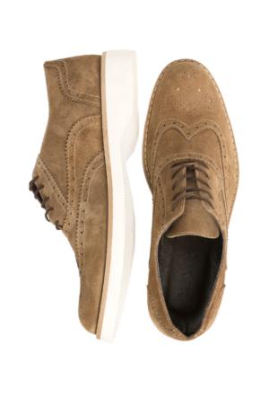 Pierre Cardin Erkek Casual Ayakkabı Bej