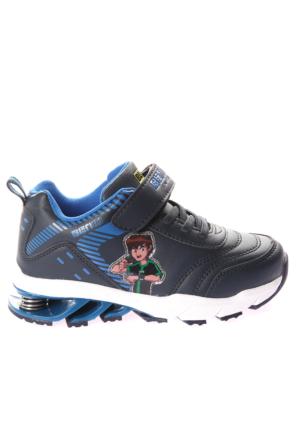Ben10 Erkek Çocuk Ayakkabı Jump