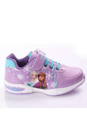 Frozen Kız Çocuk Ayakkabı Kiddy