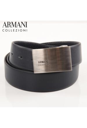 Armani Coll Erkek Kemer Y6S028Yke2J