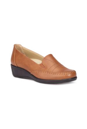Polaris 5 Nokta 71.109600.Z Taba Kadın Ayakkabı