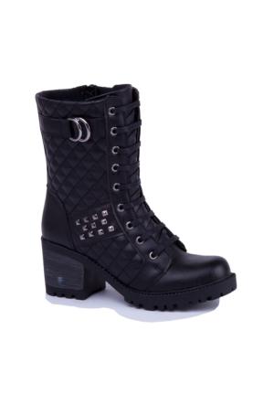 Slazenger Betool Bot Kadın Ayakkabı